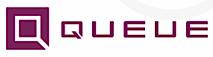 Queueat's Company logo