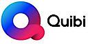 Quibi's Company logo