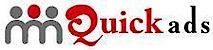 Quickadsindia's Company logo