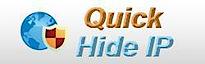 Quick-hide-ip's Company logo