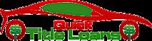 Quicktitleloan's Company logo