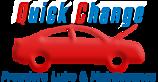 Quick Change's Company logo