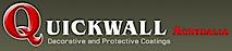Quickwall Render Australia's Company logo