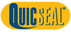 Quicseal's Company logo