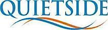 Quietside's Company logo