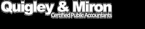 Quigley & Miron's Company logo
