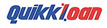 Quikkloan's Company logo