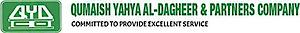 Qumaish Yahya Al-dagheer & Partners Company's Company logo