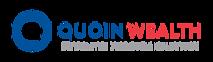 Quoin Wealth's Company logo
