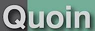 QUOIN's Company logo