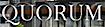 Constructionsquorum Logo