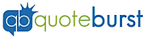 QuoteBurst's Company logo
