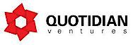 Quotidian's Company logo