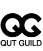 Qut Guild's Company logo