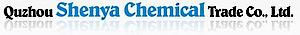 Quzhou Shenya Chemical Trade's Company logo