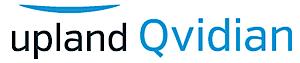 Upland Qvidian's Company logo