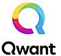 Qwant's Company logo