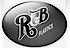 Hoosier's Competitor - R & B Plastics logo