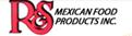 R & S Mexican Food's Company logo
