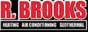 R. Brooks Mechanical's Company logo
