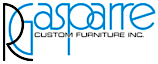 R. Gasparre Custom Furniture's Company logo