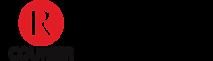 R Courier's Company logo