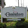 R Cunningham Funeral Home's Company logo