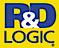 Running Wolf Books's Competitor - R&D Logic logo