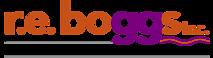 R.e. Boggs's Company logo