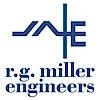 RG Miller's Company logo