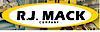 Cranewerks's Competitor - R.J. Mack logo