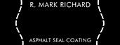 R Mark Richard Asphalt Seal Coating's Company logo