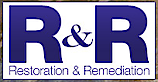 R&r: Restoration & Remediation Magazine's Company logo