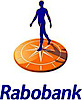 Rabobank's Company logo