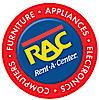 Rent-A-Center's Company logo