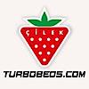 Race Car Bed's Company logo