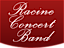 Racine Concert Band Logo