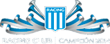 Racing Club - Oficial's Company logo