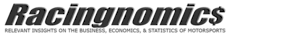 Racingnomics's Company logo