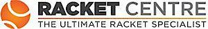 Racketcentre, Net's Company logo