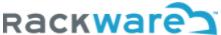 RackWare's Company logo