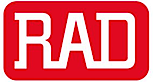 RAD's Company logo