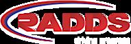 Radds's Company logo