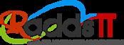 Raddsit's Company logo