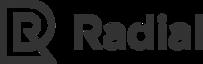Radial's Company logo