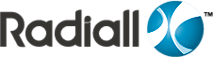 Radiall's Company logo