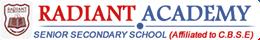 Radiant Academy's Company logo