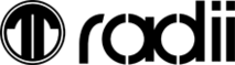 Radii Footwear's Company logo