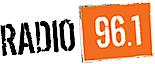 Radio 96.1's Company logo