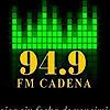 Radio Cadena 94.9 Mhz's Company logo